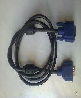 Sewa Kabel VGA