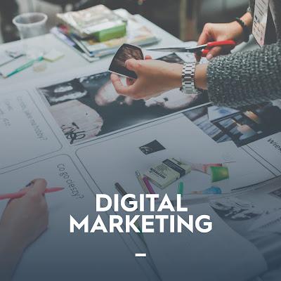 Cara Meningkatkan Belajar Online Marketing