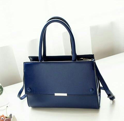 Jimshoney Maddie Bag Navy