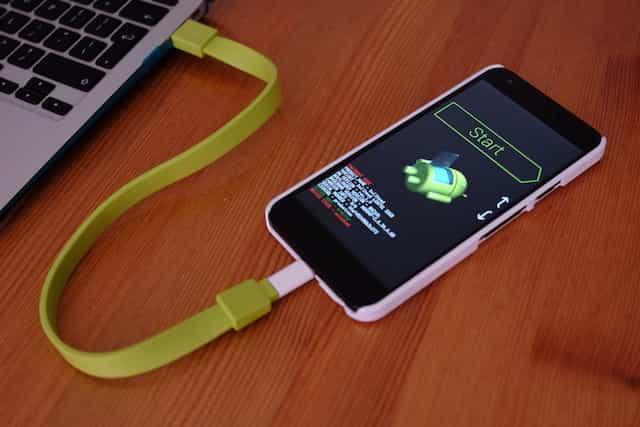 Cara Flash Hp Asus Zenfone Semua Tipe via Flashtool, 100% Sukses