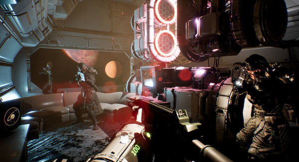 Genesis Alpha One PC Game