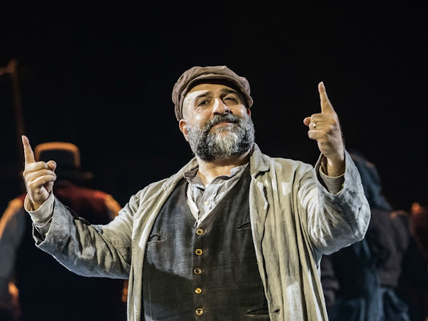 Fiddler on the Roof, Chichester Festival Theatre | Review