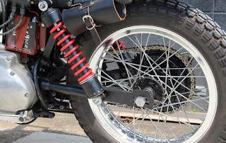 sportster xlch 1972 ducati scrambler style