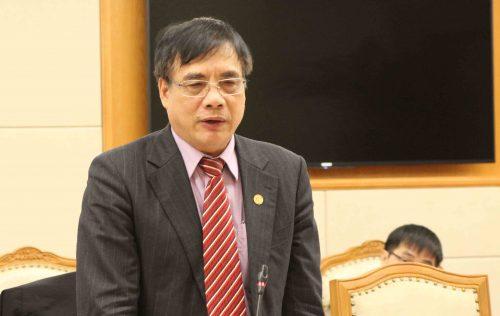 PGS.TS Trần Đình Thiên