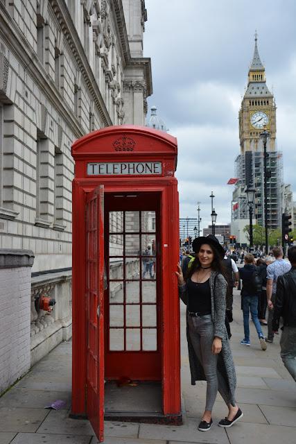 Big Ben-Londra