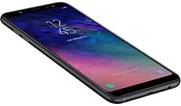 تسريبات تكشف عن مواصفات هاتف Samsung Galaxy A50