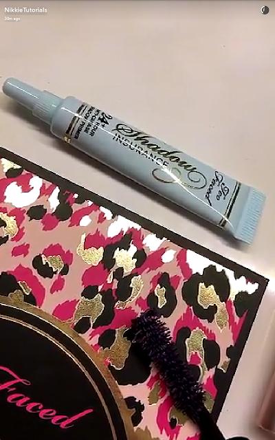 the power of makeup kit