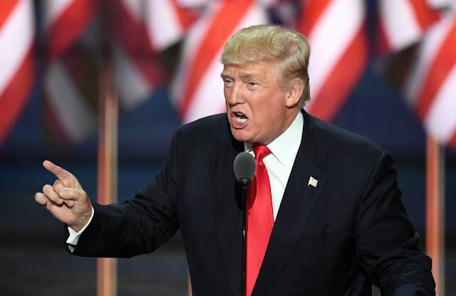 Donald Trump, não deseja abrir novas investigações contra o uso de um e-mail privado por Hillary Clinton, quando era secretária de Estado, ou sobre irregularidades na Fundação Clinton