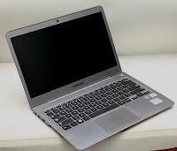 Laptop Tipis - Ultrabook Samsung NP535U3X Seken