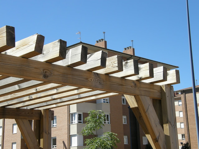 Como evitar el deterioro de la madera