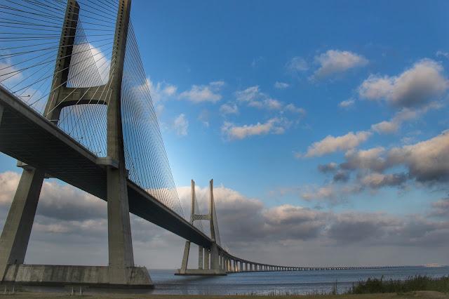 ponte vascodagama