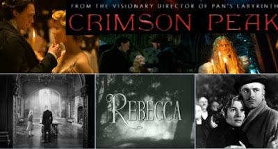 Guillermo del Toro's Crimson peak review