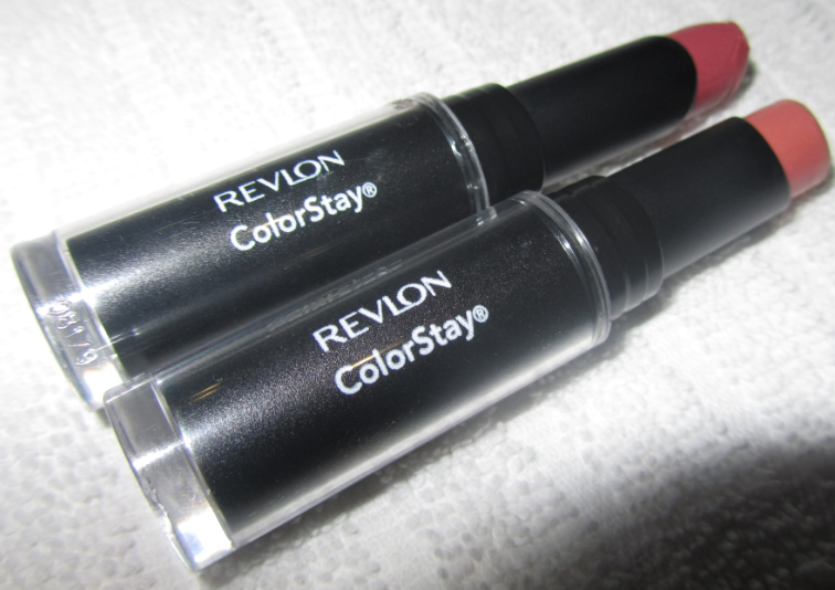 Time Bomb Beauty Revlon Colorstay Soft Amp Smooth Lipcolor
