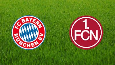 بث مباشر مشاهدة مباراة بايرن ميونخ ونورمبرج اليوم