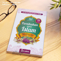 Buku Pernikahan dalam Islam Al Abror Media