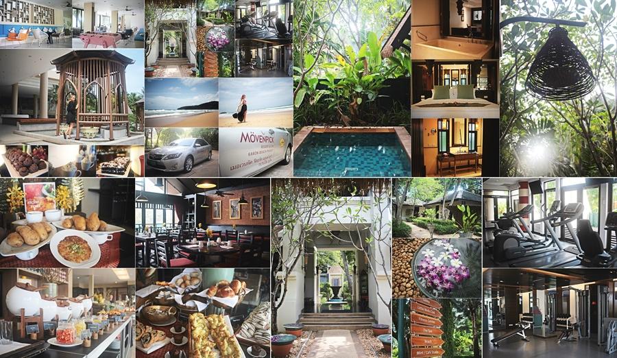 travel thailand phuket hotel