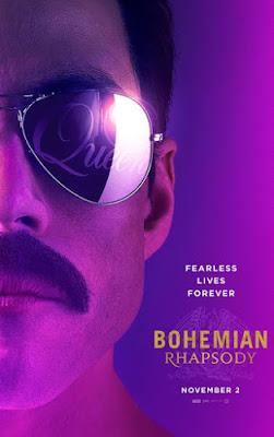 Bohemian Rhapsody: La historia de Freddie Mercury en Español Latino