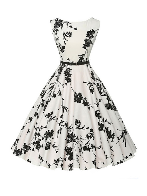 http://www.fashionmia.com/Products/boat-neck-belt-floral-printed-skater-dress-164756.html