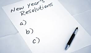 My New Year Resolution That Never Changes by Vibhu & Me