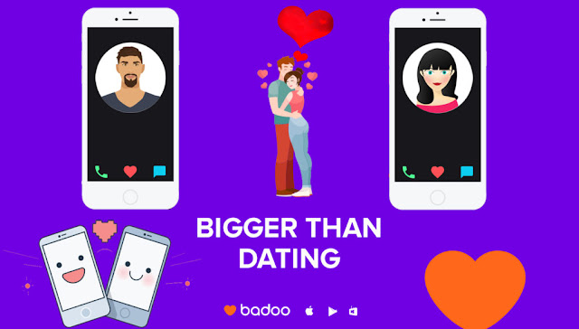 Biggest dating apps