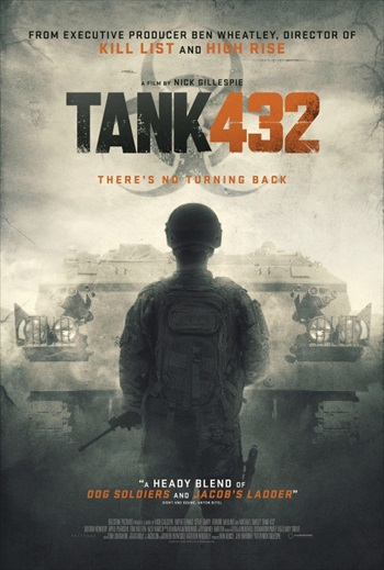 Tank 432 2016 English 480p HDRip – 300MB