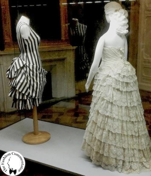 Donne protagoniste del Novecento - Antonella Cannavò Florio - Emilio Schuberth dresses - Galleria del Costume Firenze - Nov 2013