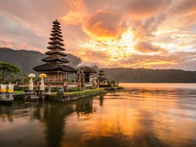 Bali Jadi Destinasi Wisata Terbaik Dunia Versi TripAdvisor