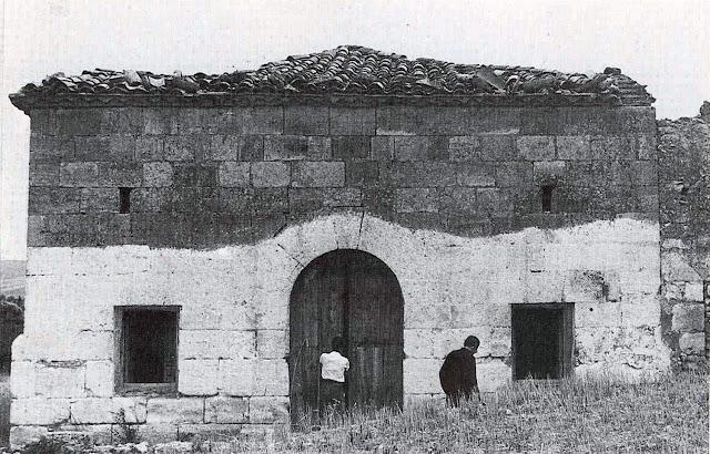ademuz-valencia-ermita-san-roque-desaparecida