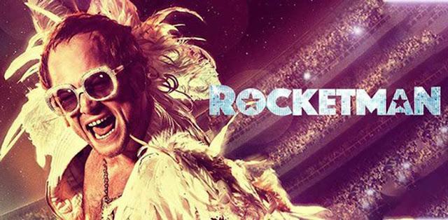 Rocketman, el biopic de Elton John con Taron Egerton