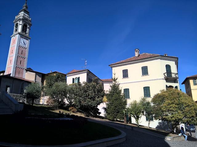 Scalinate di Piazza San Graziano
