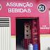 A SAGA CONTINUA: Bandidos arrombam depósito de bebidas em Assunção