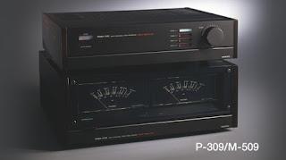 onkyo amplifier