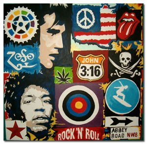The birth of Rock and Roll - PAU 2016 Andalucía inglés
