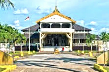 Sejarah Asal Usul Terbentuknya Kota Pontianak Kalimantan Barat