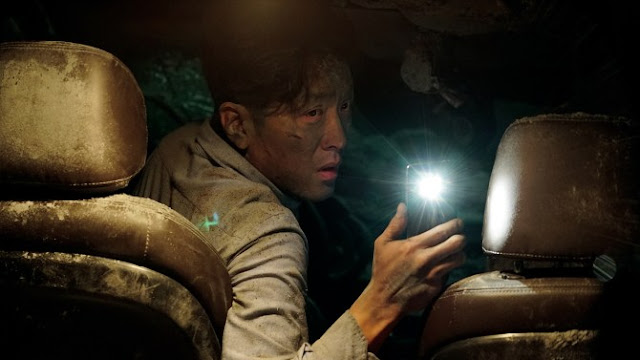 "Korean Movie ""Tunnel"" Stays in Top Within Third Weekend"