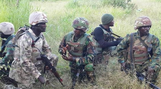 nigerian army insiders boko haram troops movement details