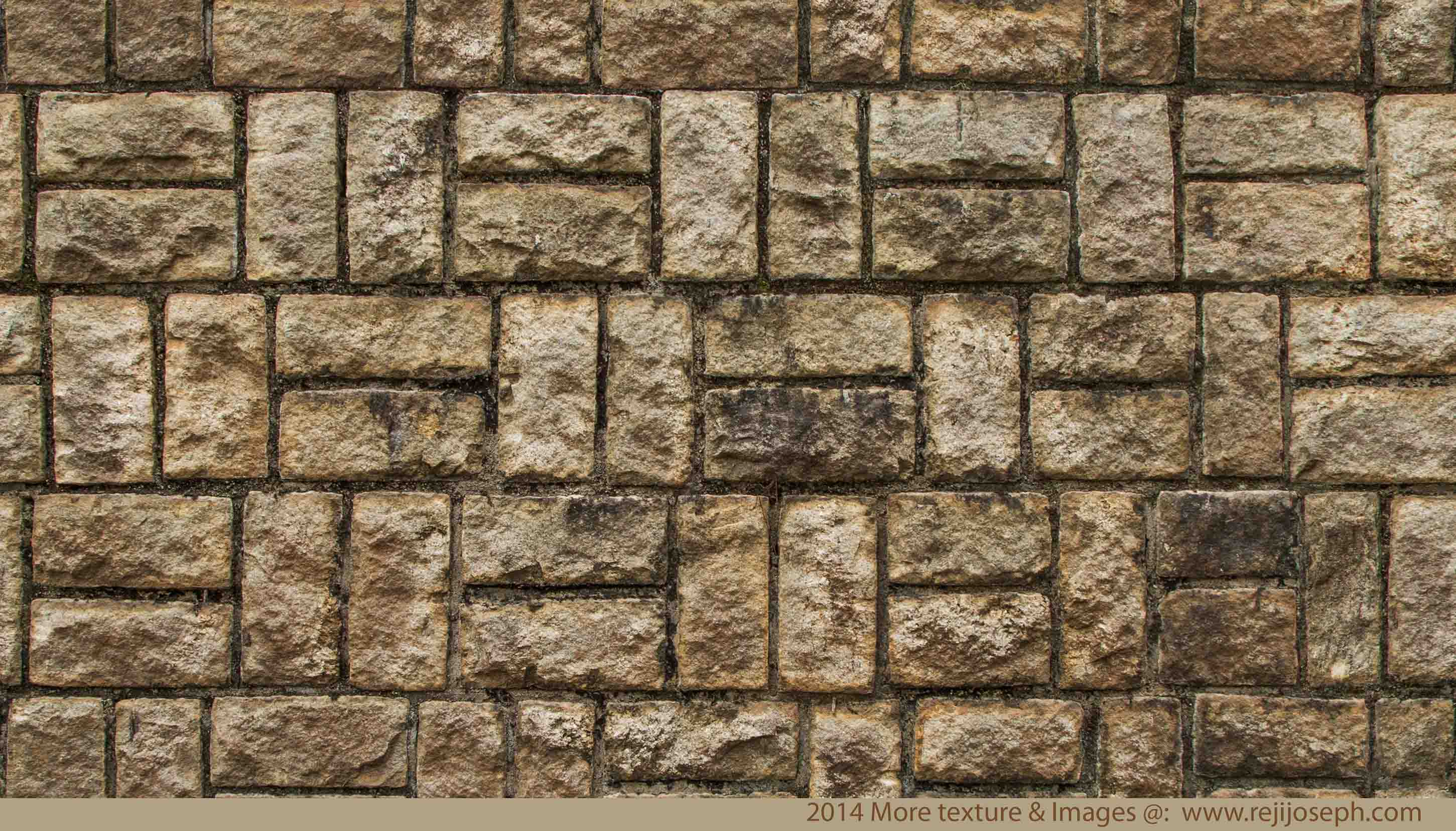 Stone Wall Texture 00007