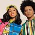 """Bruno Mars anuncia remix oficial da faixa """"Finesse"""" com Cardi B para essa quinta"""