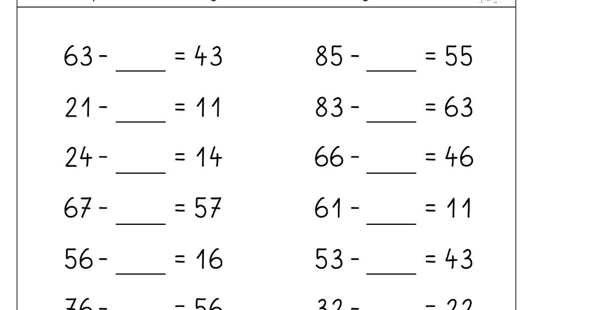 Ausgezeichnet Mathe Zusatz Einer Tabelle 1Klasse Fotos ...