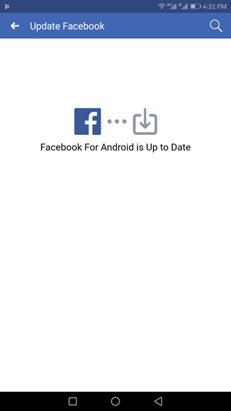 New fb dating app