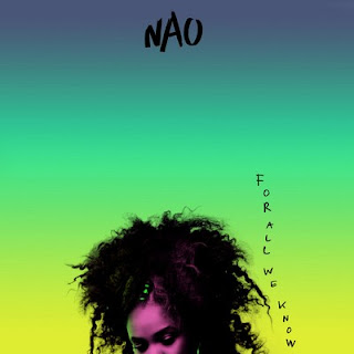 Nao – For All We Know (2016) [WEB] [FLAC]