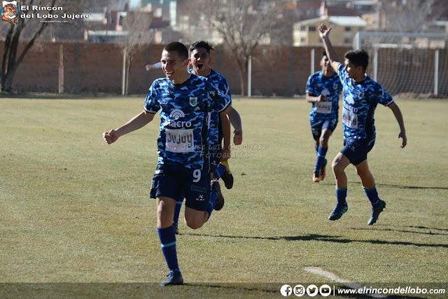 Fotos | 8vos de Final: Gimnasia 1-0 Santa Clara | Copa Jujuy
