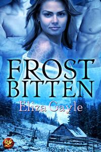 Authors After Dark Author Spotlight Interview - Eliza Gayle
