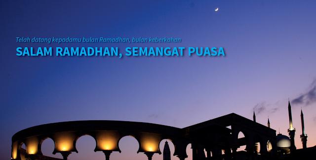 Mari Berbagi Kata Kata di Bulan Ramadhan Untuk Menyebar Kebaikan Bagi Sesama