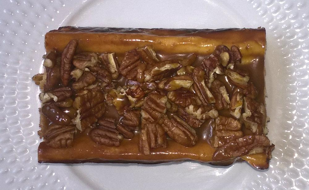 Le nouveau chocolat Nestlé dessert : test du chocolat blanc amande par Lili LaRochelle