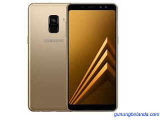 Tutorial Flashing Samsung Galaxy A8+ 2018 SM-A730F