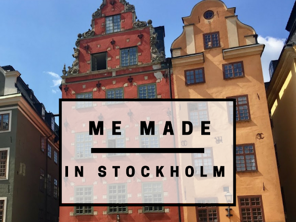 Me Made in Stockholm