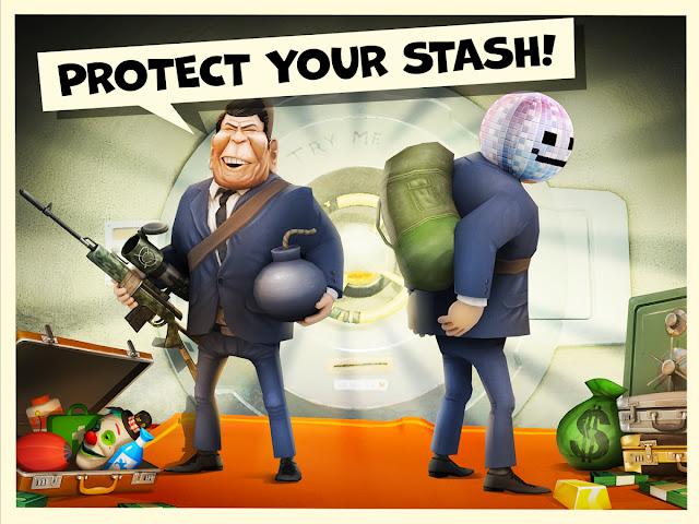 تحميل لعبة ملك اللصوص ، تحميل لعبة الشرطي والسارق ، تحميل لعبة سرقة بنوك المدينة