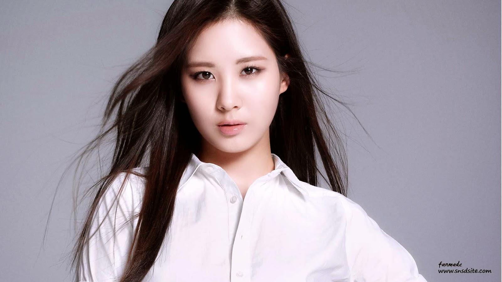 Urutan wanita tersexy di korea