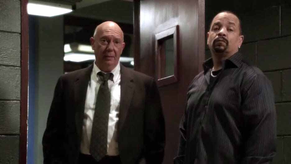 All Things Law And Order November 2011